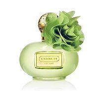 Coach Poppy Citrine Blossom Women's Perfume