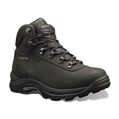Hi-Tec Altitude IV Men's Waterproof Hiking Boots