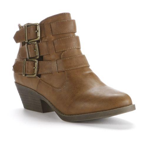 Mudd® Booties - Women