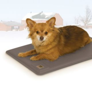 K and H Pet Deluxe Lectro-Kennel Heated Pet Pad - 18.5'' x 12.5''