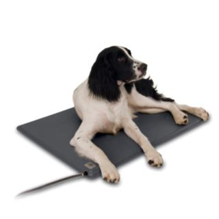 K and H Pet Deluxe Lectro-Kennel Heated Pet Pad - 22.5'' x 16.5''