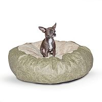 K&H Pet Self-Warming Cuddle Ball Bed - 28''