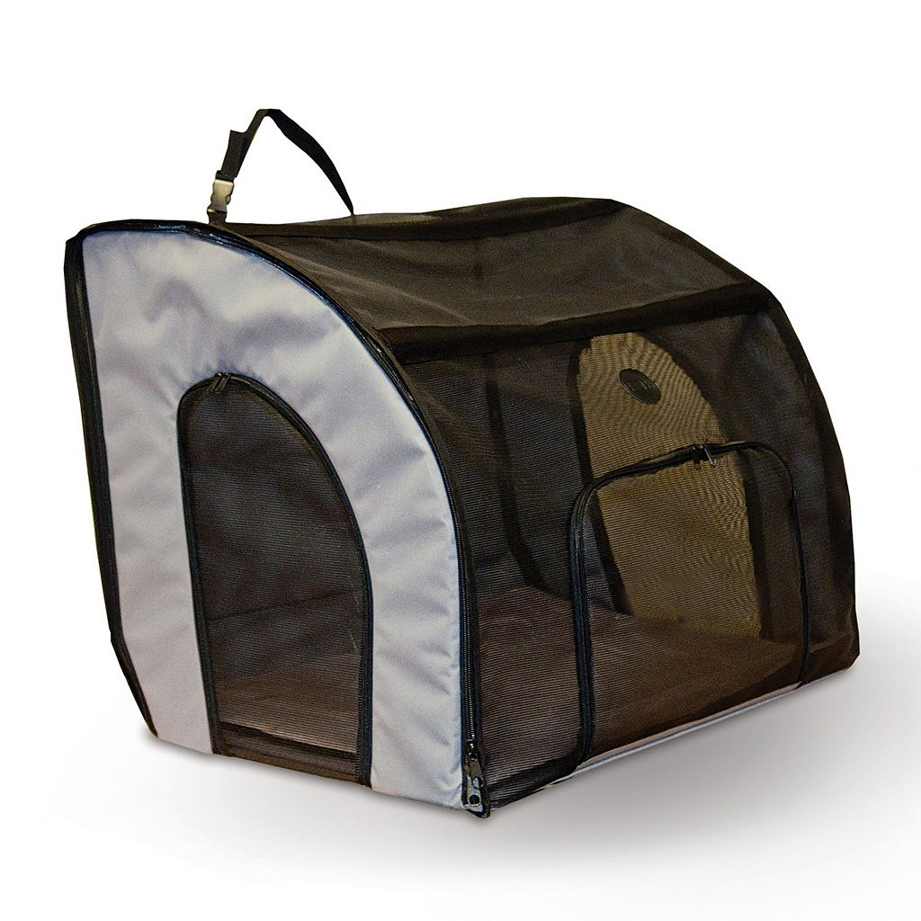 K&H Pet Small Travel Safety Carrier