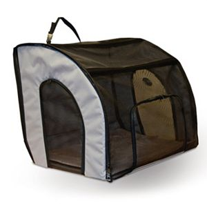 K&H Pet 25.5-in. Travel Safety Carrier