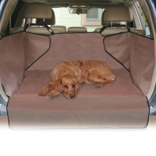 K and H Pet Economy SUV Cargo Pet Cover