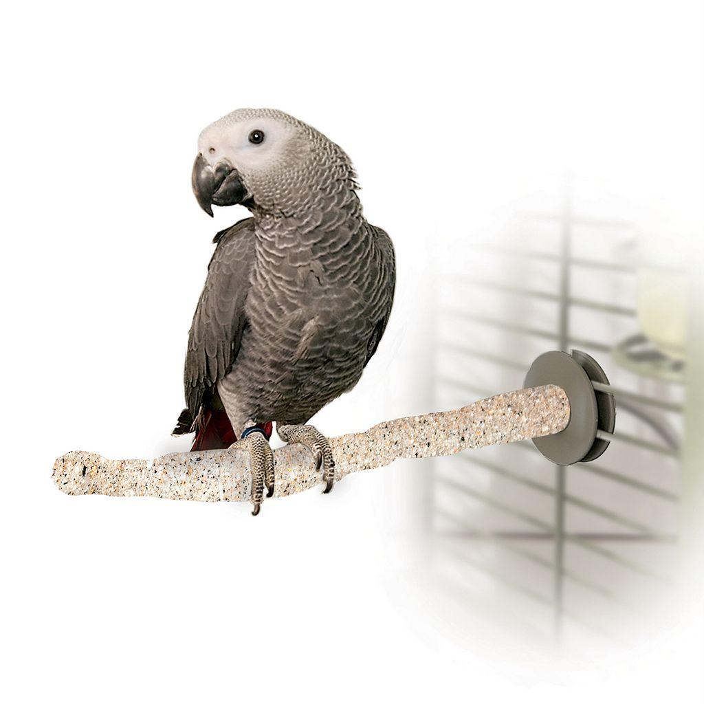 K&H Pet Thermo-Perch Heated Medium Bird Perch