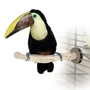 K&H Pet Sand Thermo-Perch Heated Large Bird Perch