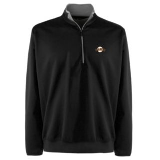 Men's San Francisco Giants 1/4-Zip Leader Pullover