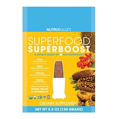 NutriBullet SuperFood SuperBoost Mix