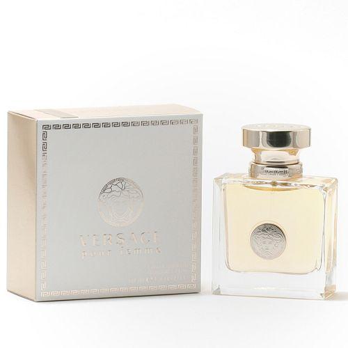 Versace Pour Femme by Versace Women's Perfume - Eau de Parfum