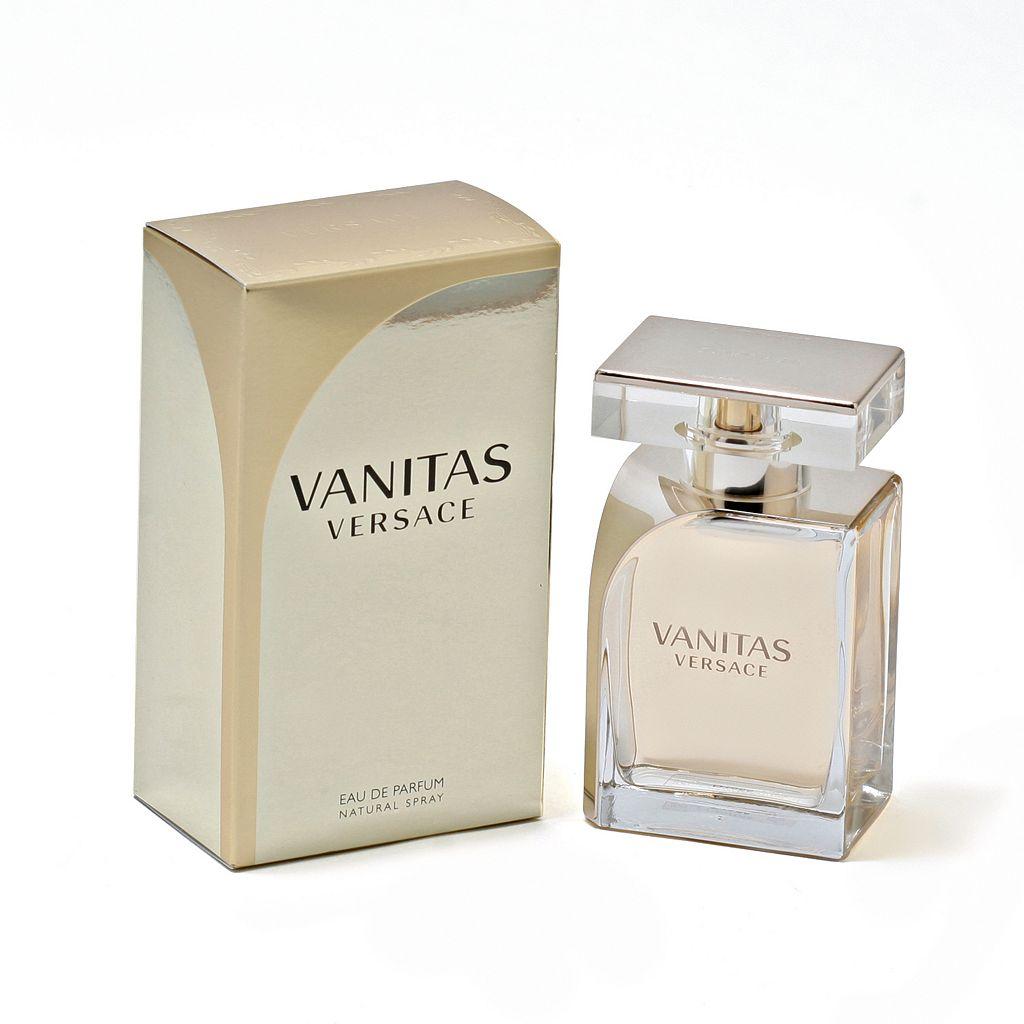 Versace Vanitas Women's Perfume - Eau de Parfum