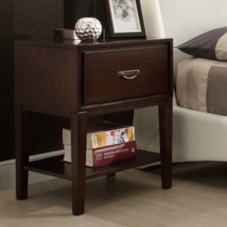 HomeVance Henry Accent Table