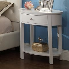 HomeVance Ellen Accent Table