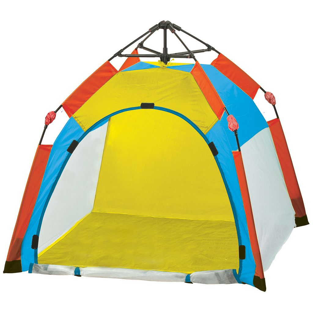 Pacific Play Tents One Touch Nursery Tent