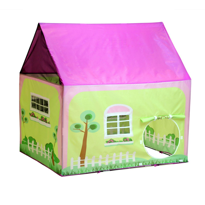 sc 1 st  Kohlu0027s & Pacific Play Tents Cottage Playhouse Tent
