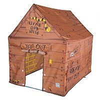 Pacific Play Tents Clubhouse Tent