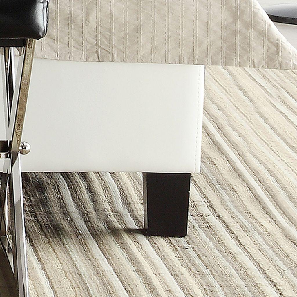 HomeVance Lorin 3-pc. Full Platform Headboard, Footboard & Frame Set