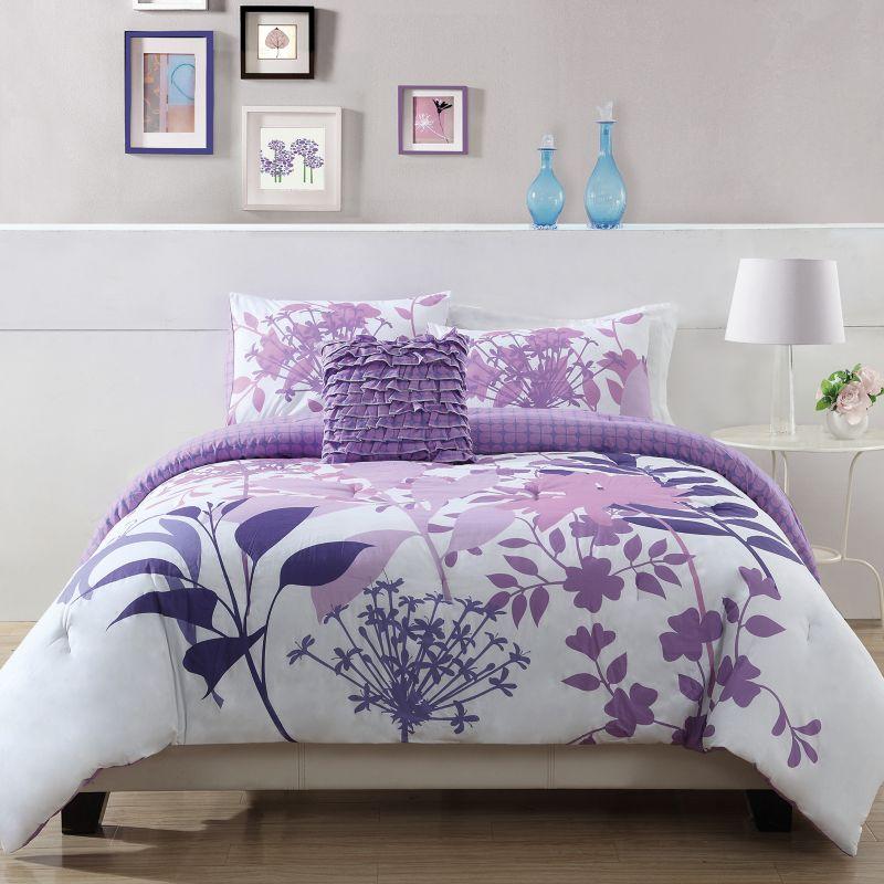 Lavender bedding kohl s
