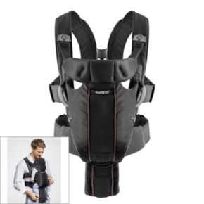 BabyBjorn Miracle Baby Carrier Mesh