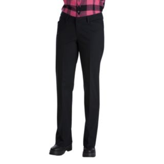 Plus Size Dickies Relaxed Fit Straight-Leg Twill Pants