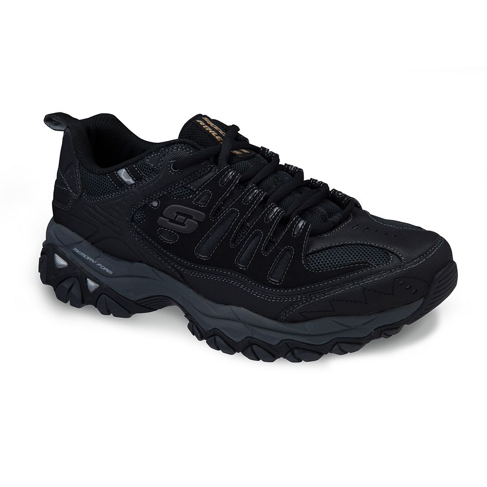 Skechers Afterburn M-Fit Men's Athletic Shoes