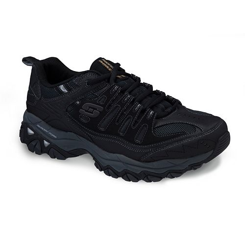 Skechers Afterburn M Fit Men's Athletic Shoes
