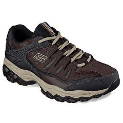 33cfafaa377 Skechers Afterburn M-Fit Men s Athletic Shoes