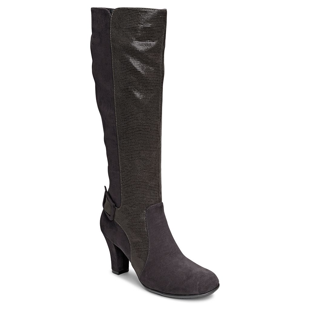 A2 by Aerosoles Money Role Women's Knee-High Boots