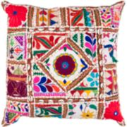 "Decor 140 Cully Decorative Pillow - 22"" x 22"""