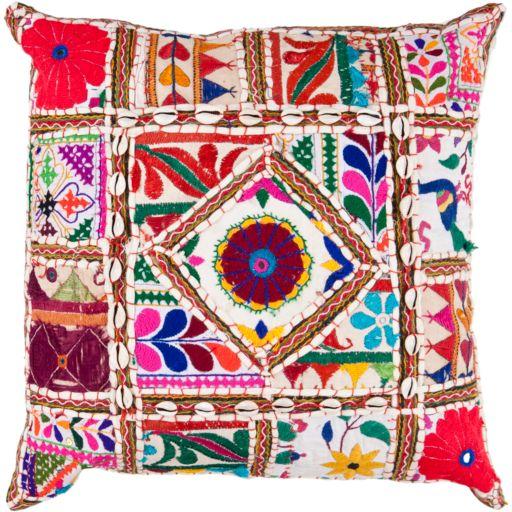 Decor 140 Cully Decorative Pillow - 22'' x 22''