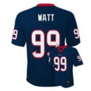 Houston Texans JJ Watt NFL Jersey - Boys 8-20