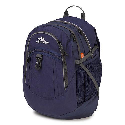 High Sierra Fat Boy Backpack by High Sierra