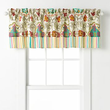 Esprit Spice Window Valance - 84