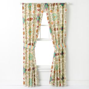 "Esprit 2-pack Spice Window Curtains - 42"" x 84"""