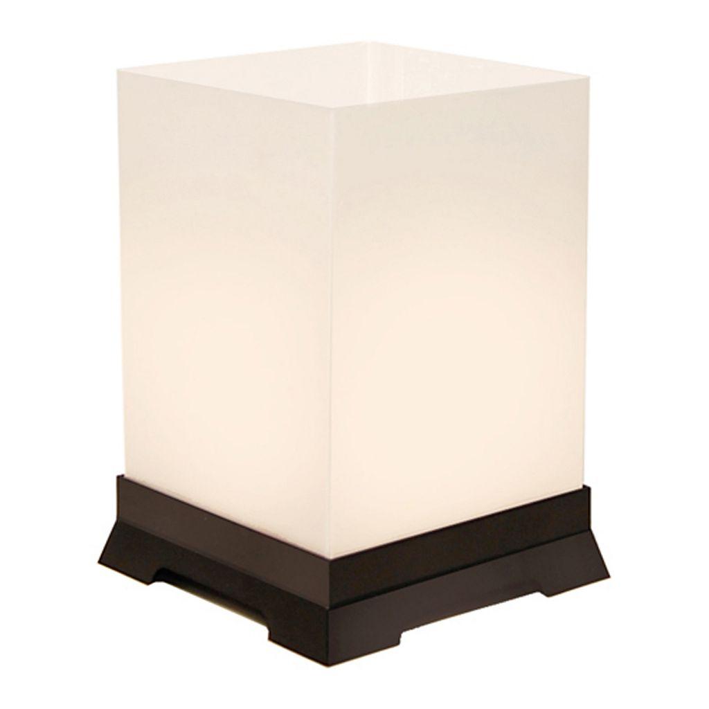 LumaBase 12-pk. Tabletop Lanterns - Indoor & Outdoor