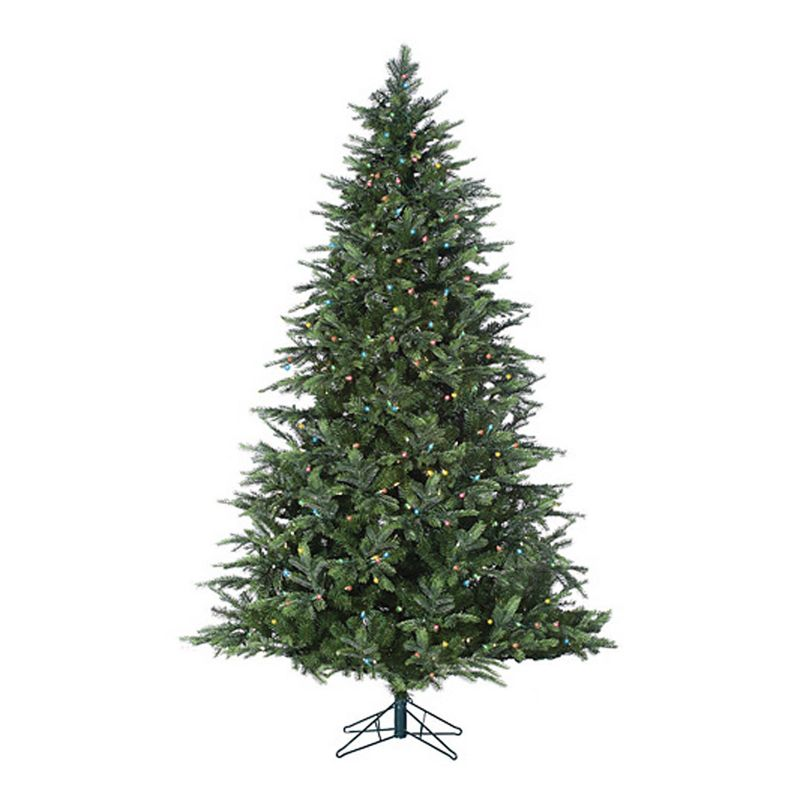 Artificial Christmas Trees That Look Real Artificial Christmas Tree