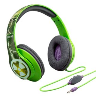 iHome Marvel The Incredible Hulk Character Headphones