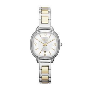 Relic by Fossil Women's Corinne Two Tone Stainless Steel Watch