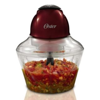 Oster Top Chop 4-Cup Food Chopper