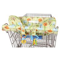 Leachco Prop 'R Shopper Shopping Cart Cover
