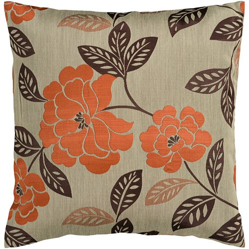 "Decor 140 Valangin Decorative Pillow - 18"" x 18"""