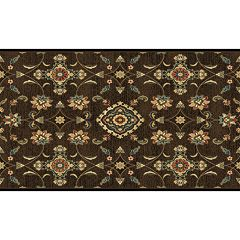 Natco Perry Renaissance Floral Rug - 5' x 7'6'