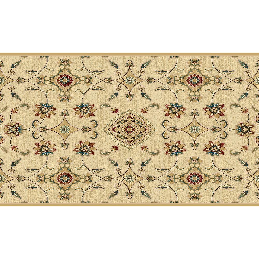 Natco Perry Renaissance Floral Rug