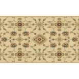 Natco Perry Renaissance Floral Rug - 5' x 7'6""
