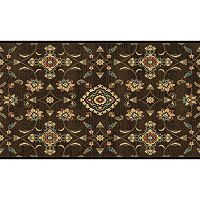 Natco Perry Renaissance Floral Rug - 7'10'' x 9'10''