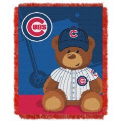 mlb chicago cubs bedding, | kohl's