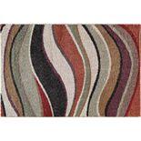 Natco Tulsa Abigail Wave Rug - 5' x 7'3''