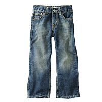 Toddler Levi's Slim Straight-Leg Jeans