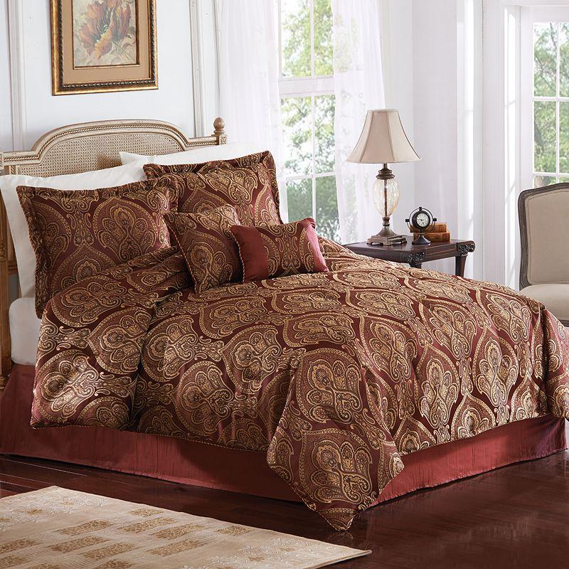 comforter youcustomizeit set lis queen personalized fleur de duvet cover p bedding