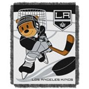 Los Angeles Kings Baby Jacquard Throw